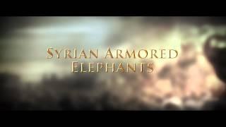 Total War: ROME II -- Beasts of War Pack -- Official Trailer - ESRB