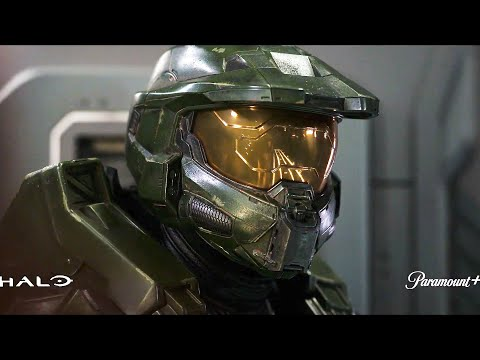 Halo TV Series 2019 P and Release Date Explained
