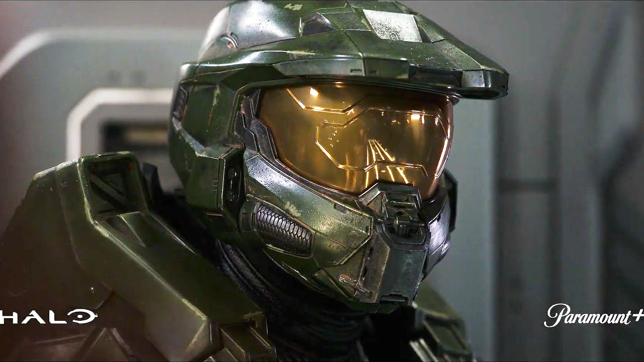 Halo TV Series 2019 Preview and Release Date Explained