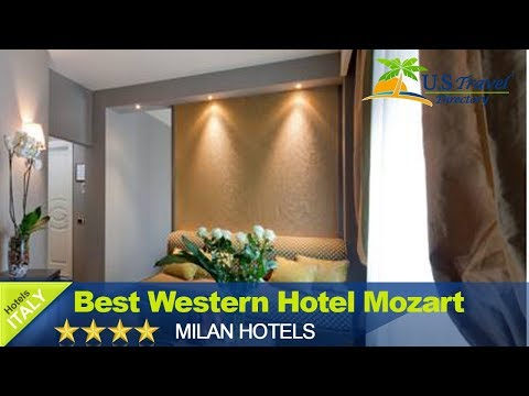 Best Western Hotel Mozart - Milano Hotels, Italy