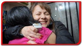 Fetita si cristalul #60 IOANA  O lectie de viata Bogdan`s Show