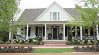 Southern Living's 2012 Farmhouse Renovation: Sneak Peek