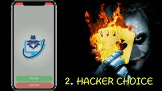 Gambar cover 😈தரமான 3 ஹேக்கிங் ஆப்ஸ்   😈Top 3 Most Need Best Hacking Apps For Android In Tamil   Hacking Sweet
