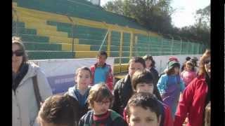 Manhã Desportiva no Estádio Municipal - Dr. António Alves Vieira