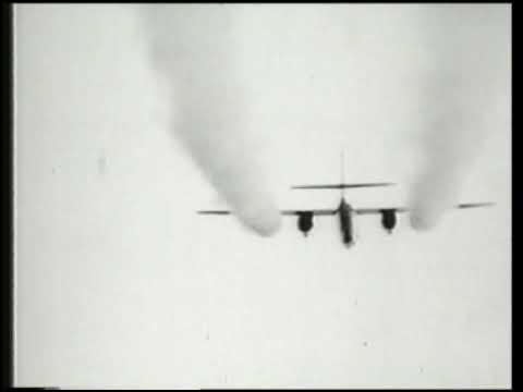 Arado 234 Blitz Luftwaffe jet bomber of ww2