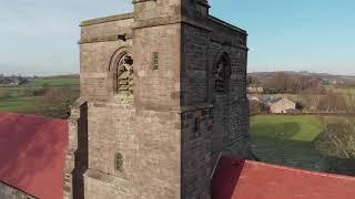 St John's Drone Footage 2