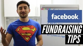 13 Killer Facebook Fundraising Tips