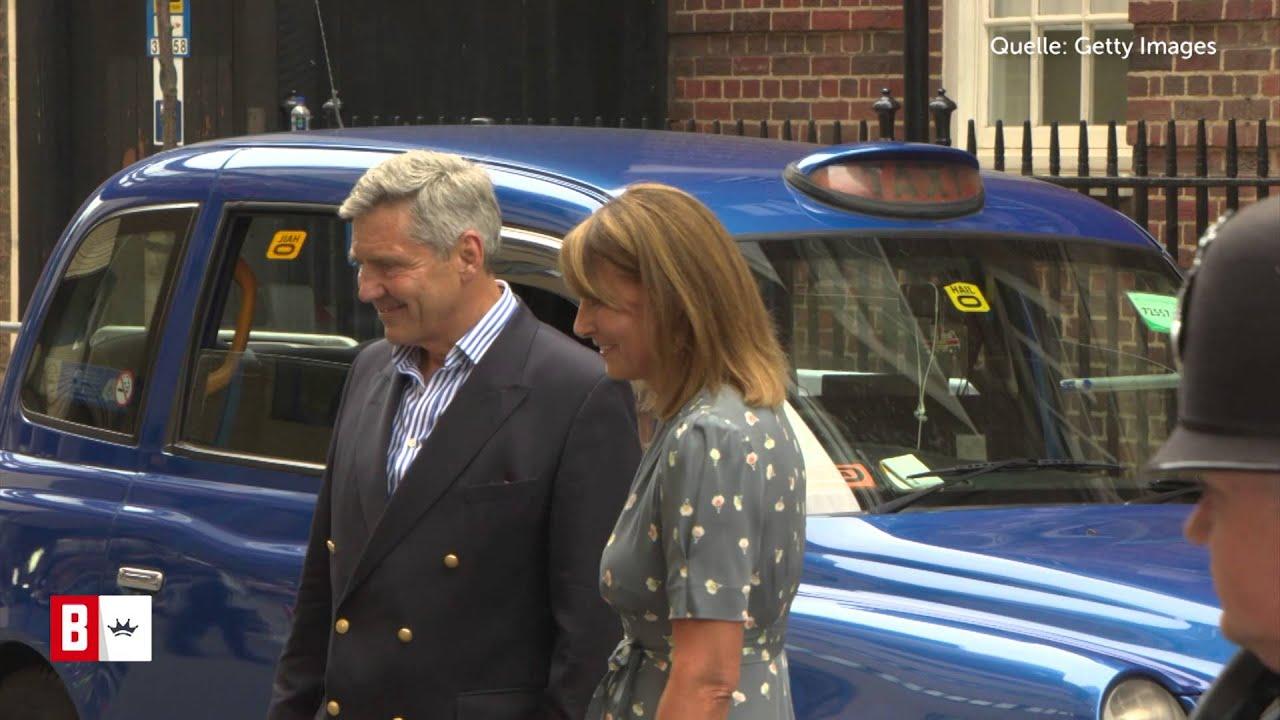 BUNTE TV - Royal Inside: Die Ärger um ihrer Familie geht weiter!