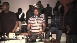 Luv Injection Beat Up Shitimane(LAST MAN STANDING) 17/7/2009 PT1