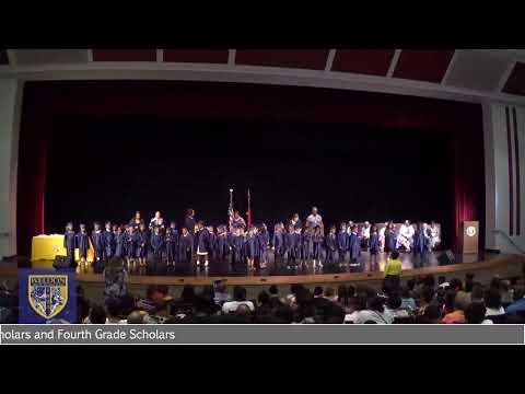 Weldon Elementary Global Academy 2019 Transitional Program