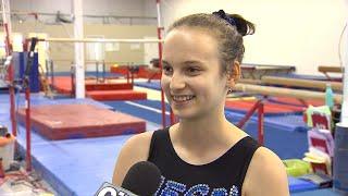 Athlete of the Week: Emma Neagu