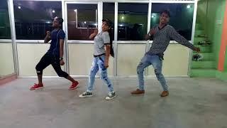 Bomb diggy diggy dance choreography