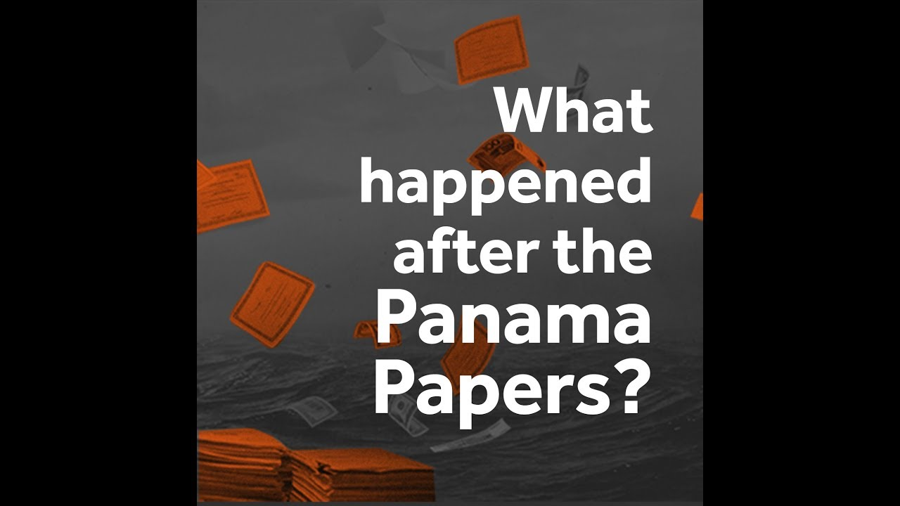 The Panama Papers: Exposing the Rogue Offshore Finance