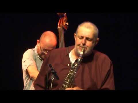 Paul Dunmall Sunship Quartet featuring Alan Skidmore