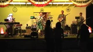 folsom prison blues, july 17 2010