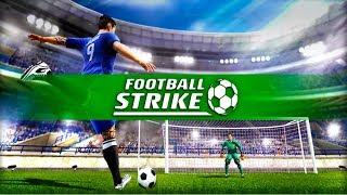 Football Strike: Multiplayer Soccer