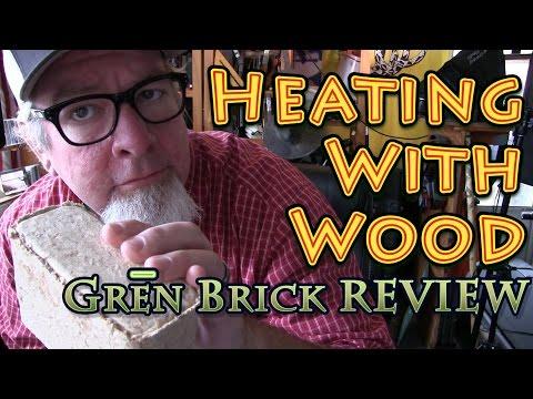 Gren Heat Cordwood          Alternative REVIEW