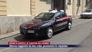 Etg - Spari a Cantù, 25enne in gravi condizioni thumbnail