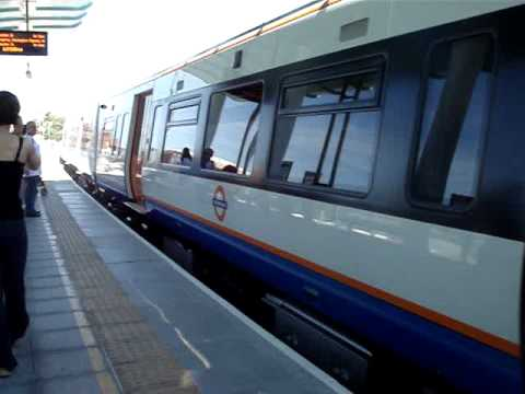 Imperial Wharf, London Overground, Chelsea, London