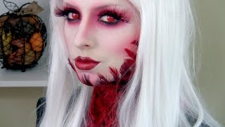 Halloween: La Reine Rouge (français)