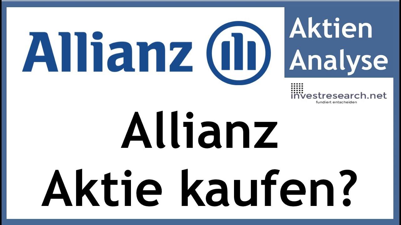 Allianz Kaufen