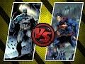 Download Versus: Batman v Superman ¿Quién gana? MP3 song and Music Video