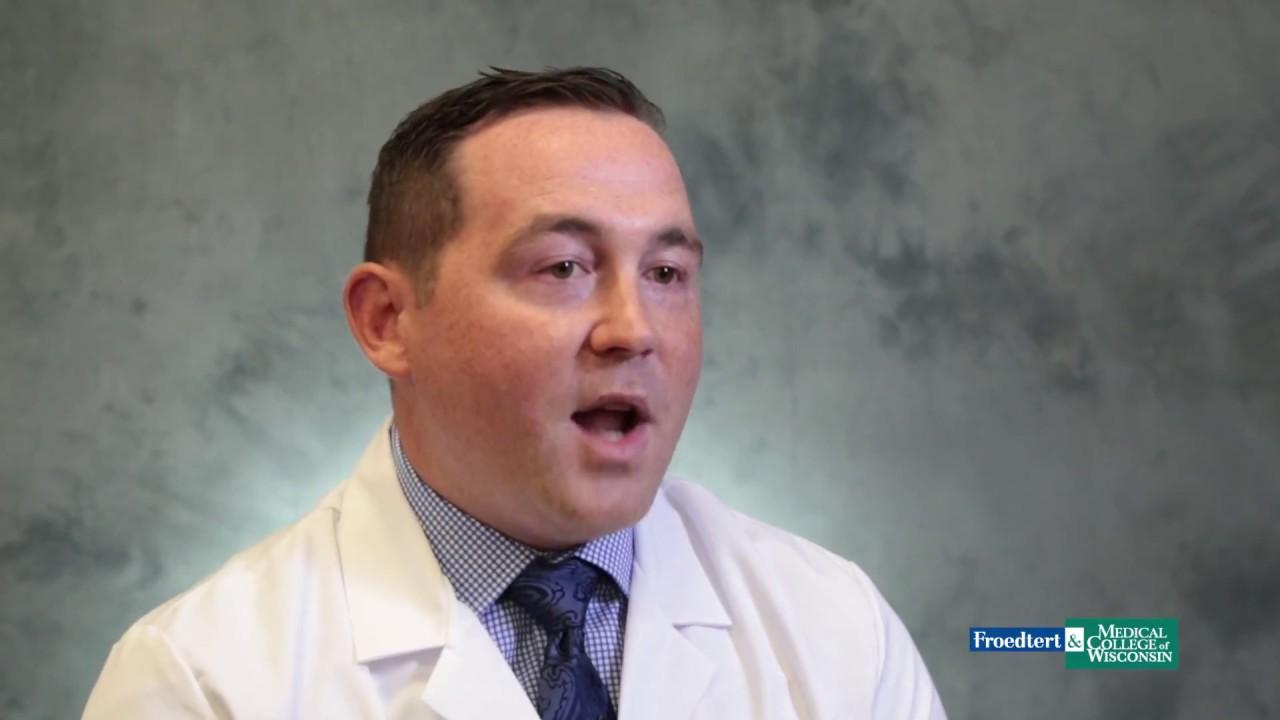 Dr  Garrett D  Fitzgerald, obstetrician/gynecologist