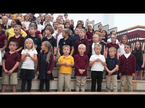 Changing Acorns To Oaks | Oak Grove Lutheran School 2015