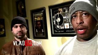 Exclusive: DJ Premier