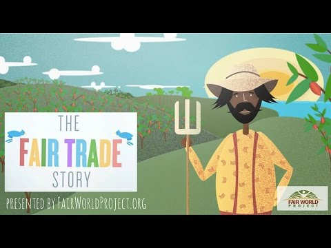 The Fair Trade Story