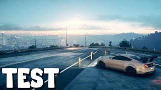 (Video-test) Need For Speed