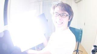 LEDが900個!明るすぎる大光量LEDライトがやってきた! / CN-900HS 前編 thumbnail