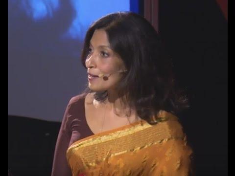 Say my name | Neelika Jayawardane | TEDxJohannesburgSalon