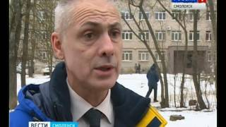 Смоленские газовщики приступили к поквартирным обходам(, 2016-11-24T08:43:31.000Z)
