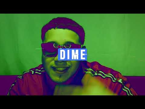 James Mullah - Dime (Official Video)