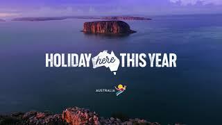 Australia 💙   Holiday Here This Year   Tourism Australia