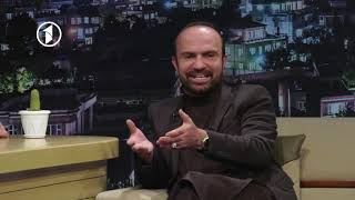 Cactus Ep.10 with Abdul Zaher Qadir کاکتوس با عبدالظاهر قدیر