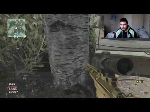 I HIT MY BEST CLIP!! (Clips and Fails: MW3)