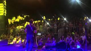 Adam Ďurica Neľutujem Smolenice 2015 Live