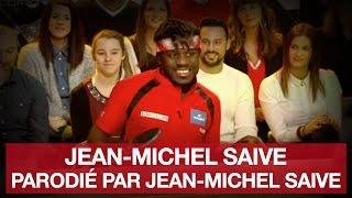 [Humour] Jean-Michel SAIVE parodié par Jean-Michel SAIVE