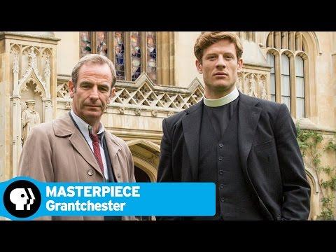 MASTERPIECE | Grantchester, Season 2: Coming March 27 | PBS