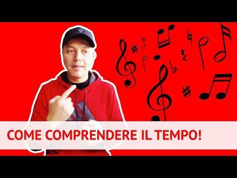 Come comprendere il ritmo di una canzone! (Lez. 166) - Lezioni di Basso Elettrico