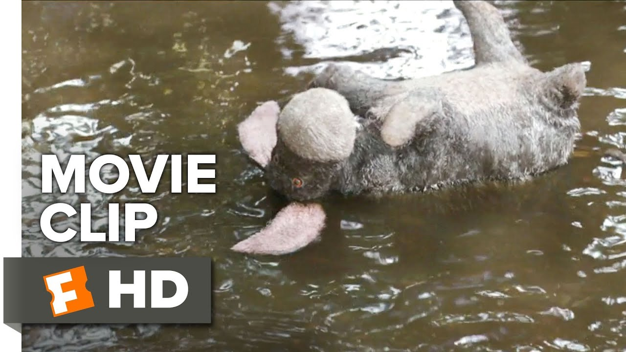 Christopher Robin Movie Clip - Eeyore Rescue (2018) | Movieclips Coming Soon - YouTube