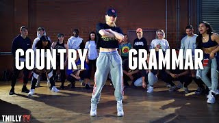 Nelly - Country Grammar - Dance Choreography by Delaney Glazer - #TMillyTV