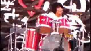ステレオポニー 沖縄音舞台 '08 豊中まつり.