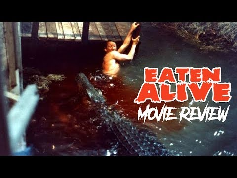 Eaten Alive(1976) | Movie Review