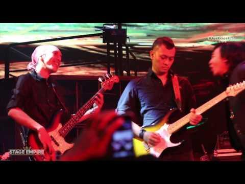 Dewa 19 ft Ari Lasso - Kangen (Live at Colosseum Jakarta)