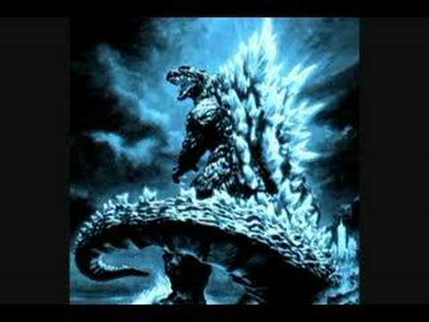 Gojiras Godzilla Theme Song