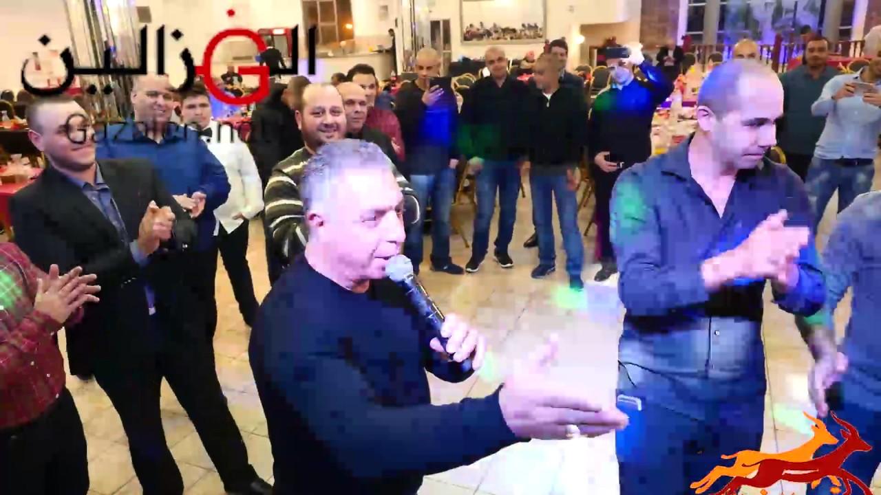 أقوى محاورات المثمن والحداي عصام عمر وصهيب عمر 2017