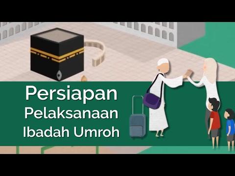 Tips Memilih Baju untuk Haji dan Umrah dari Diajeng Lestari.
